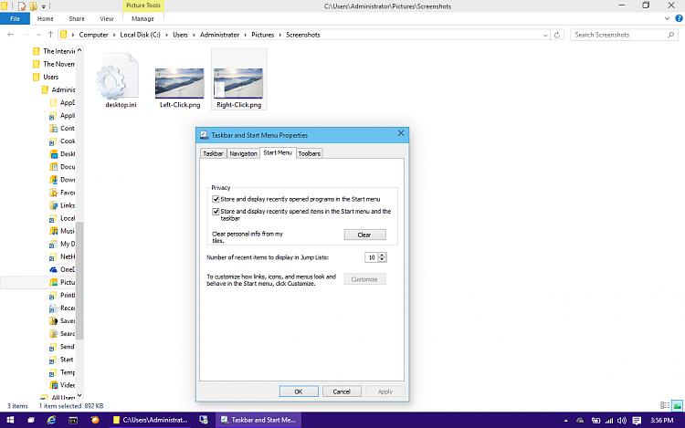 Enable or Disable Resizable Start Menu in Windows 10-start-menu-properties.png