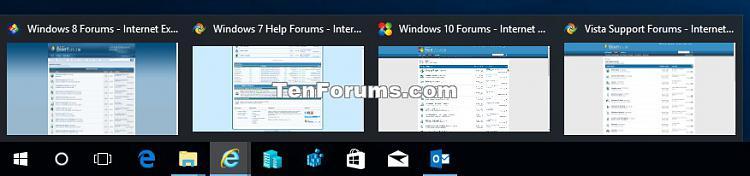 Click image for larger version.  Name:Taskbar_icons.jpg Views:193 Size:42.2 KB ID:110114