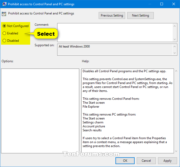 Enable or Disable Control Panel and Settings in Windows 10-control_panel_and_settings_gpedit-2.png