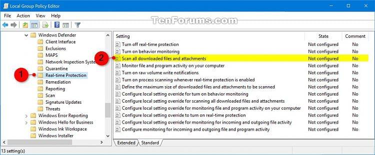 Enable Windows Defender Block at First Sight in Windows 10-scan_all_gpedit-1.jpg