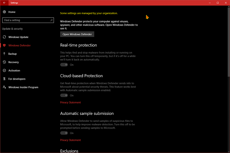 Enable Windows Defender Block at First Sight in Windows 10-image.png