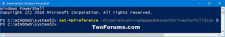 Enable Microsoft Defender Scan Mapped Network Drives in Windows 10-disablescanningmappednetworkdrivesforfullscan-0.png