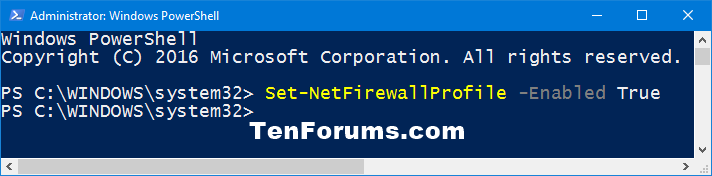Name:  Turn_on_Windows_Firewall-PowerShell.png Views: 12593 Size:  12.3 KB