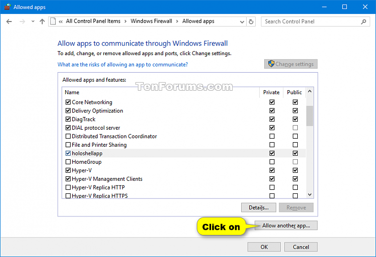Click image for larger version.  Name:Windows_Firewall_allowed_apps_add-1.png Views:21 Size:34.2 KB ID:111615