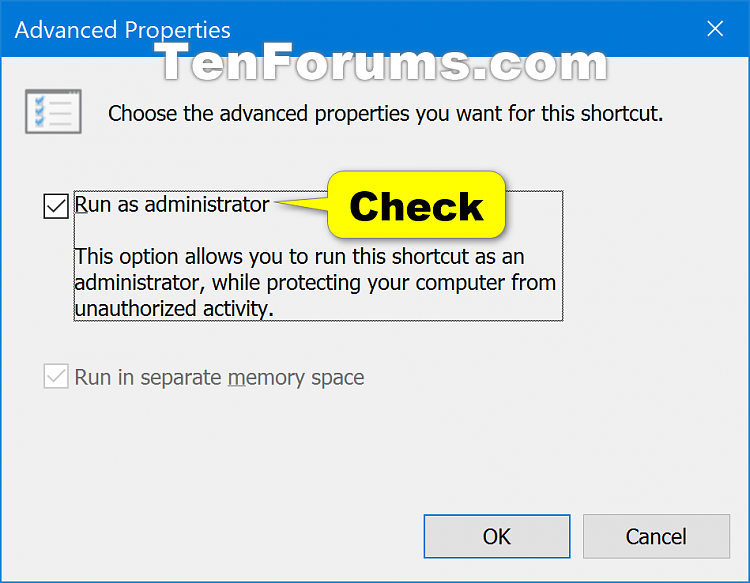 Click image for larger version.  Name:Elevated_command_prompt_shortcut-4.png Views:395 Size:55.0 KB ID:113553