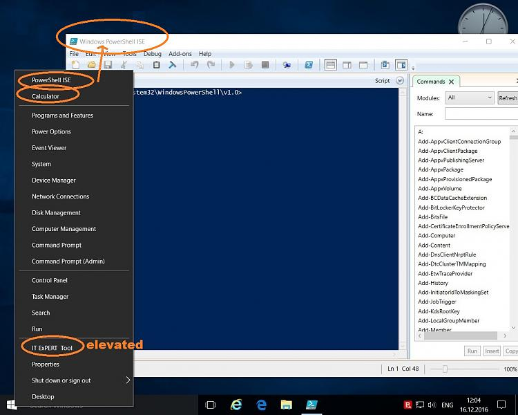 Show Command Prompt or Windows PowerShell on Win+X menu in Windows 10-powershell.jpg