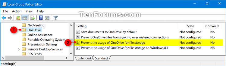 Enable or Disable OneDrive Integration-onedrive_gpedit-1.png