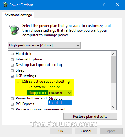 Name:  USB_selective_suspend_setting.png Views: 265 Size:  21.2 KB