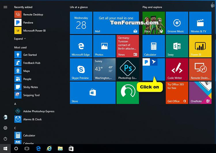 Click image for larger version.  Name:Open_Live_Folder_on_Start-1.jpg Views:88 Size:99.5 KB ID:115058