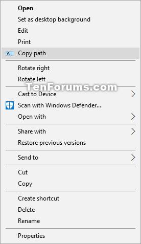 Name:  Copy_path_context_menu.png Views: 7445 Size:  13.1 KB