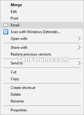 Name:  Email_context_menu.png