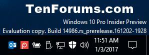 Hide or Show Seconds on Taskbar Clock in Windows 10-no_seconds_in_taskbar_clock.png