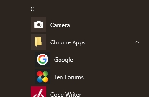 how to create website desktop shortcut
