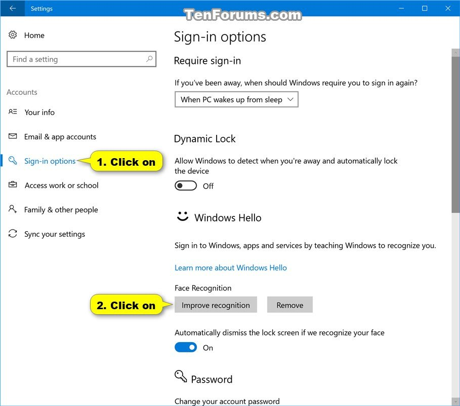 how to get your windows 10 id