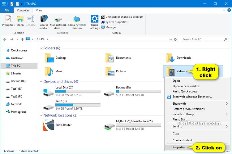 Move Location of Videos Folder in Windows 10-move_videos_folder_location-2.png