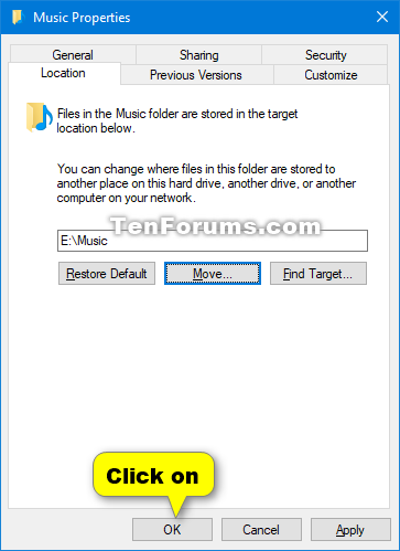 Name:  Move_Music_folder_location-5.png Views: 5887 Size:  21.9 KB