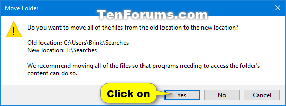 Move Location of Searches Folder in Windows 10-move_searches_folder_location-7.png