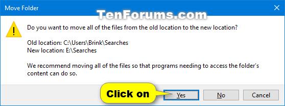 Move Location of Searches Folder in Windows 10-move_searches_folder_location-7.png