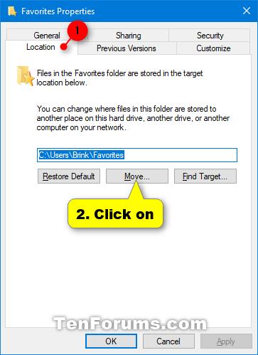 Move Location of Favorites Folder in Windows 10-move_favorites_folder_location-4.png