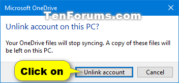 Name:  Unlink_OneDrive-3.png Views: 25417 Size:  14.7 KB