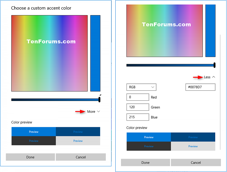 Change Accent Color in Windows 10-choose_custom_accent_color.png