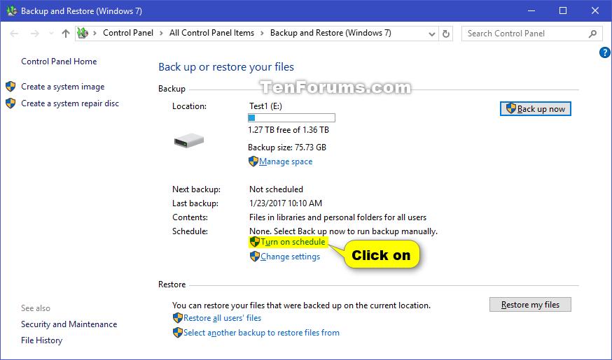 How can i reinstall windows server backup on windows server 2012?