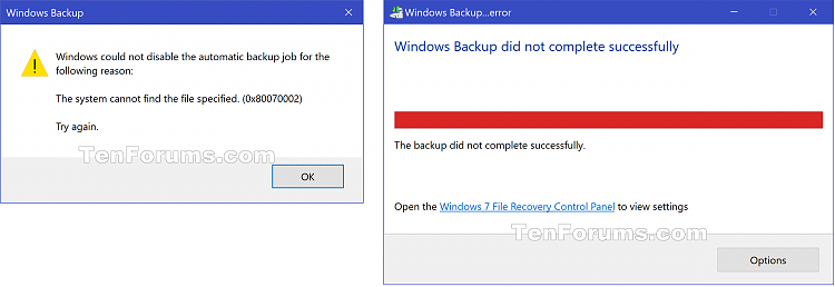 Click image for larger version.  Name:Windows_Backup_error_0x80070002.png Views:82 Size:74.6 KB ID:118559
