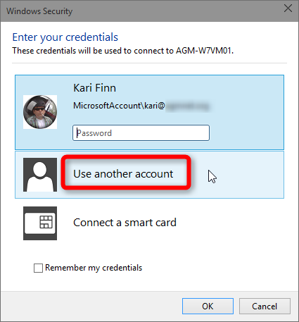 RDC - Connect Remotely to your Windows 10 PC   Tutorials