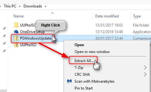 Update and Upgrade Windows 10 using PowerShell | Tutorials