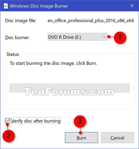 Burn Disc Image from ISO or IMG file in Windows 10-burn_disk_image-3.jpg