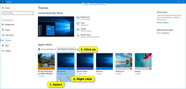 Click image for larger version.  Name:Save_DeskThemePack_in_Settings-1.jpg Views:43 Size:109.6 KB ID:120119