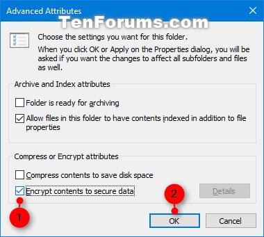 Encrypt Files and Folders with EFS in Windows 10-efs_folder-2.jpg