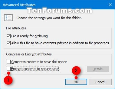Decrypt Files and Folders with EFS in Windows 10-efs_file-2.jpg
