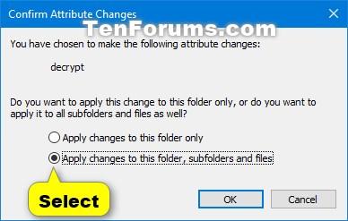 Decrypt Files and Folders with EFS in Windows 10-efs_folder-4.jpg