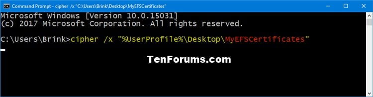 Backup Encrypting File System Certificate and Key in Windows 10-backup_efs_certificate_command-1.jpg