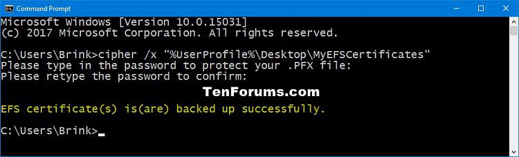 Click image for larger version.  Name:backup_EFS_certificate_command-5.jpg Views:228 Size:60.3 KB ID:121093
