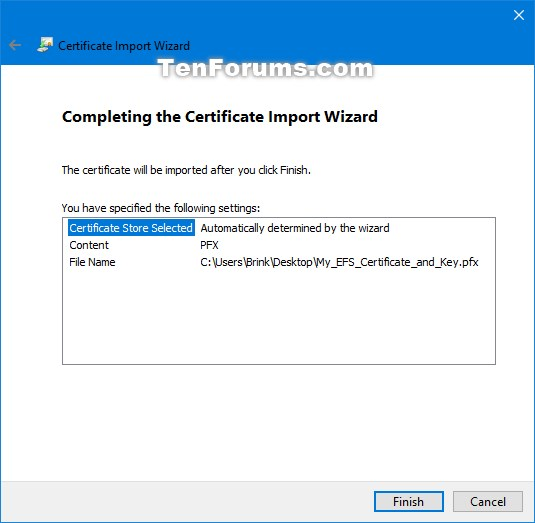 Import Encrypting File System Certificate and Key in Windows 10-import_efs_certificate_and_key-6.jpg