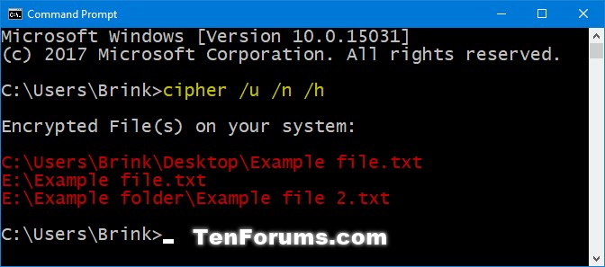 Find All Encrypted Files in Windows 10-list_all_efs_encrypted_files.jpg