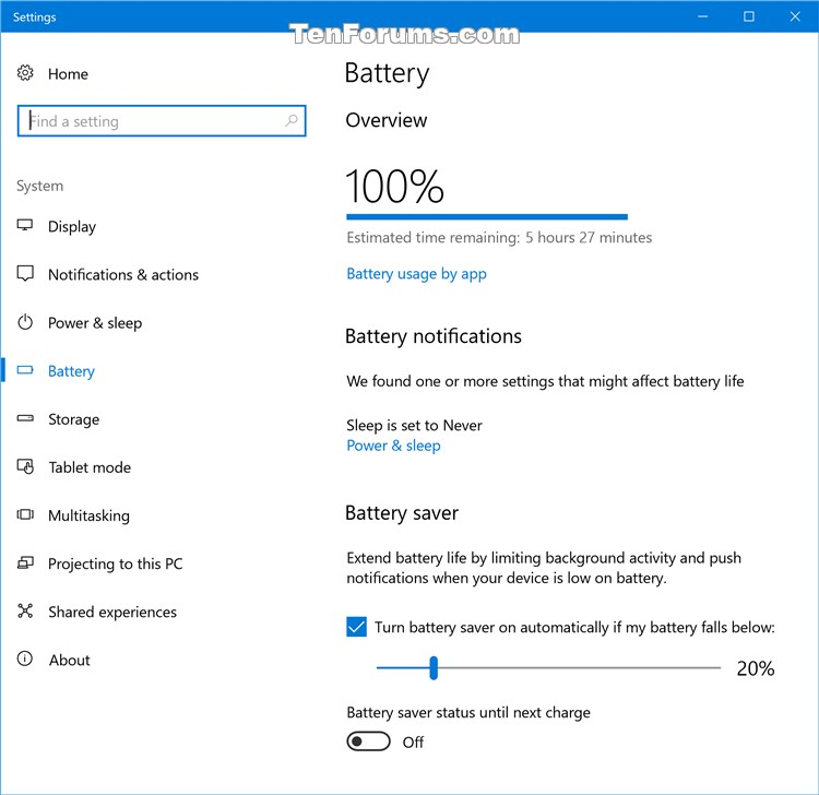 Name:  Battery_saver.jpg Views: 2337 Size:  73.4 KB