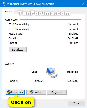 Change IPv4 and IPv6 DNS Server Address in Windows-change_dns-2.jpg
