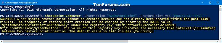 Create System Restore Point in Windows 10-restore_point_limit.jpg