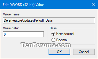 Windows Update - Defer Feature and Quality Updates in Windows 10-deferfeatureupdatesperiodindays-2.png