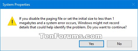 Manage Virtual Memory Pagefile in Windows 10-remove_paging_file_for_drive-2.jpg