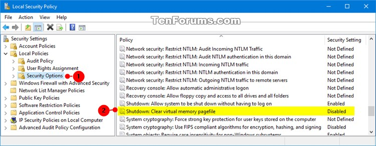 How to Clear Virtual Memory Pagefile at Shutdown in Windows 10-clear_pagefile_at_shutdown_secpol-1.jpg
