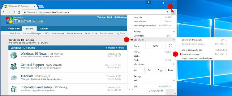 Import or Export Google Chrome Bookmarks as HTML in Windows-import_bookmarks_in_google_chrome-1.jpg