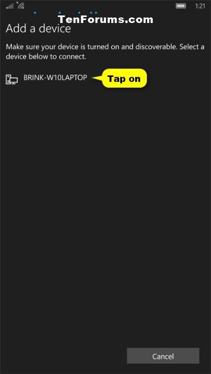 Name:  Pair_Bluetooth_on_W10_Mobile_phone-3.jpg Views: 828 Size:  23.2 KB
