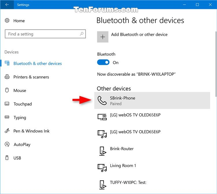 Pair Bluetooth Windows 10 Mobile Phone with Windows 10 PC-pair_bluetooth_on_w10_pc-7.jpg