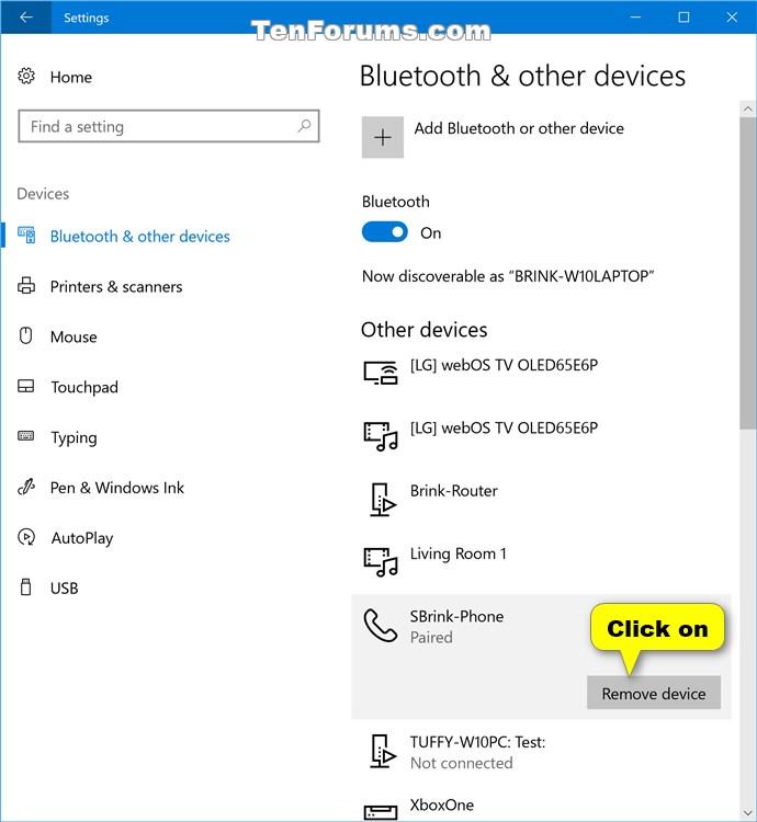 Name:  Unpair_Bluetooth_device_on_W10_PC-2.jpg Views: 5774 Size:  68.1 KB