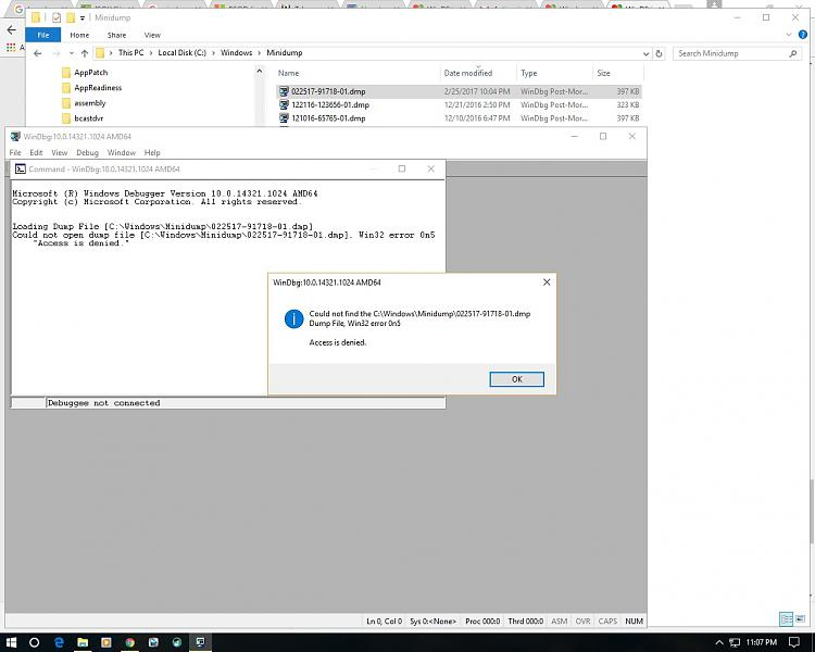 Install and Configure WinDBG for BSOD Analysis-windbg.jpg