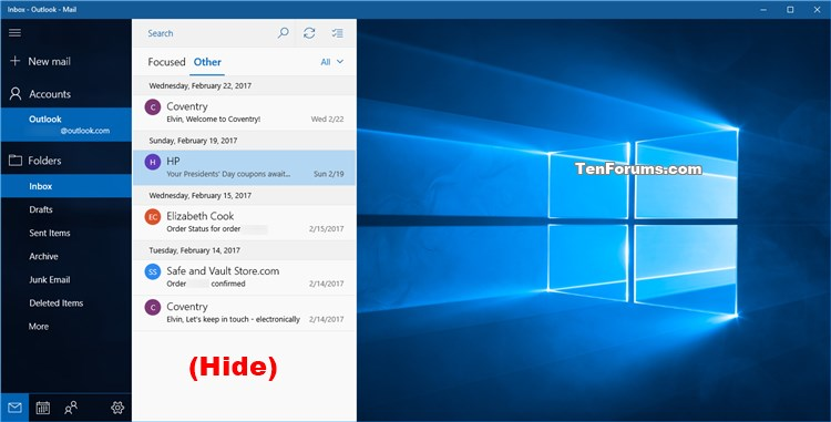 Turn On or Off Message Preview Text in Windows 10 Mail app-hide_preview_text.jpg